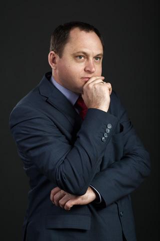 Карнаушенко Виктор Степанович
